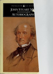 Cover of: Autobiography | John Stuart Mill