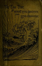 Cover of: The  ebb-tide | Robert Louis Stevenson