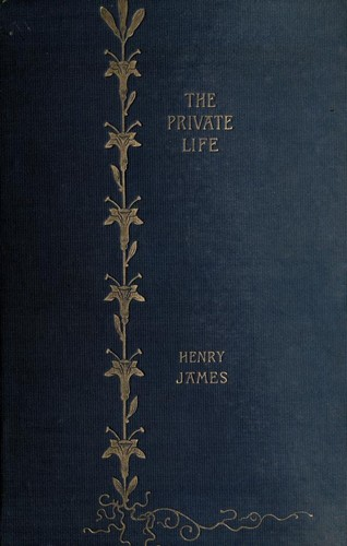 Short stories by Henry James Jr.