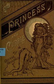 Cover of: The Princess and Curdie | George MacDonald