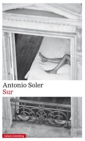 Cover of: sur | Antonio Soler