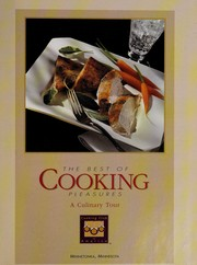 Cover of: The Best of Cooking pleasures | Cooking Club of America