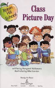 Cover of: Class picture day | Margaret McNamara
