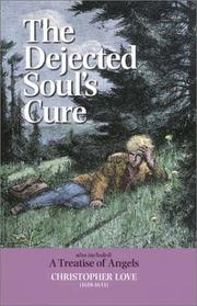 Cover of: The dejected soul's cure | Love, Christopher