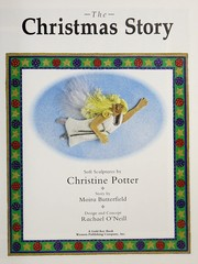 Cover of: The Christmas Story (Christmas Story Book) | Golden Books