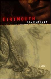 Cover of: Dirtmouth by Alan Singer