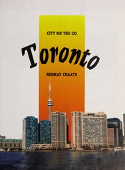 Cover of: Toronto | Rennay Craats
