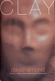 Cover of: Clay | David Almond