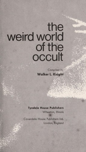 Weird World of the Occult | Open Library