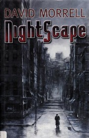 Cover of: Nightscape | David Morrell