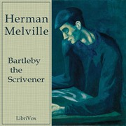 Cover of: Bartleby, the Scrivener | Herman Melville