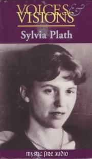 Cover of: Voices & Visions by Sylvia Plath
