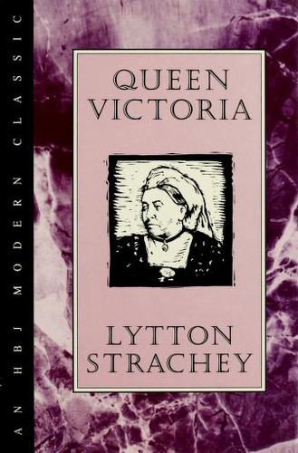 Queen Victoria by Giles Lytton Strachey