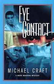 Cover of: Eye contact | Michael Craft