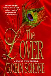 Cover of: The Lover by Robin Schone