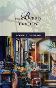 Cover of: The Beauty Box | Bonnie Dunlop