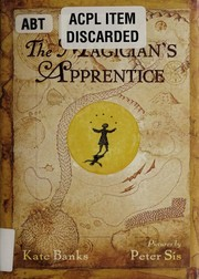 Cover of: The magician's apprentice | Kate Banks