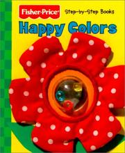 Cover of: Happy Colors | Sarah Weeks