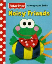 Cover of: Noisy Friends | Sarah Weeks