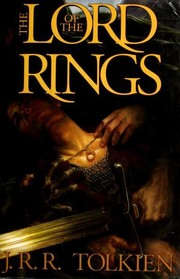 Cover of: The Lord of the Rings | J. R. R. Tolkien