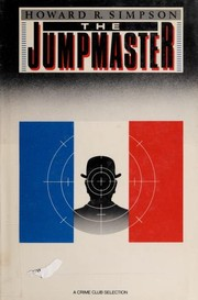 Cover of: The jumpmaster | Howard R. Simpson