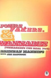 Cover of: Posers, Fakers, and Wannabes | Jim Hancock