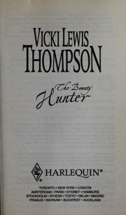 Cover of: The bounty hunter | Vicki Lewis Thompson