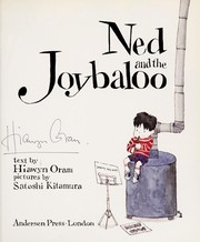 Cover of: Ned and the Joybaloo | Hiawyn Oram