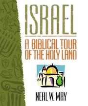Cover of: Israel | Neal W. May