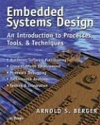 Cover of: Embedded systems design | Arnold Berger