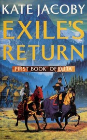 Cover of: Exile's return | Kate Jacoby