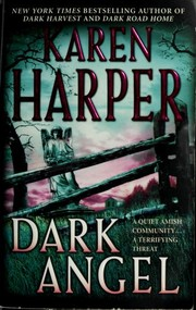 Cover of: Dark angel | Karen Harper