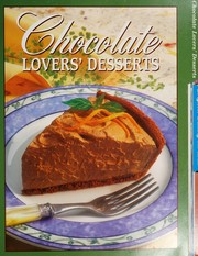 Cover of: Chocolate collection | Publications International, Ltd