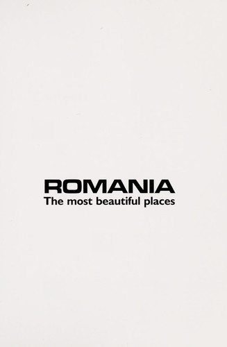 Romania by Daniel Focsa