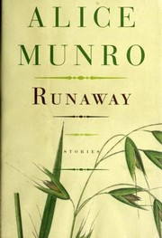 Cover of: Runaway | Alice Munro