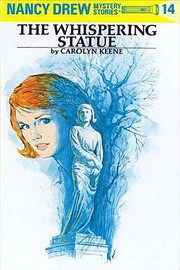 Cover of: The whispering statue | Carolyn Keene
