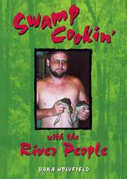 Cover of: Swamp Cookin' With the River People | Dana Holyfield