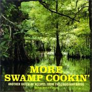Cover of: More swamp cookin' | Dana Holyfield