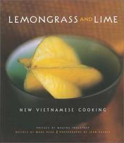 Cover of: Lemongrass and Lime | Mark Read