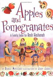 Cover of: Apples And Pomegranates by Rahel Musleah