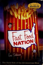 Cover of: Fast Food Nation | Eric Schlosser