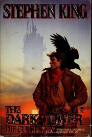 Cover of: The Gunslinger | Stephen King