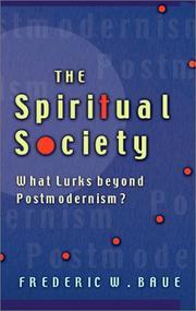 The Spiritual Society