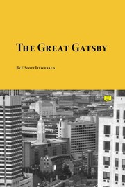Cover of: The Great Gatsby | F. Scott Fitzgerald