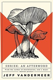 Cover of: Shriek | Jeff VanderMeer