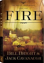 Cover of: Fire | Bill Bright