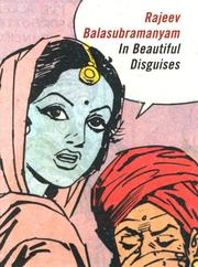 Cover of: In beautiful disguises | Rajeev Balasubramanyam