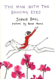 Cover of: The Man with the Dancing Eyes | Sophie Dahl
