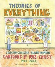 Cover of: Theories of Everything | Roz Chast