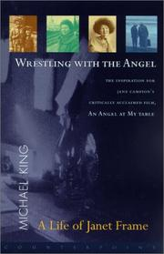 Cover of: Wrestling with the Angel | Michael King